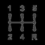 4854 - Car Shifter