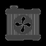 4861 - Engine Fan